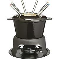 masterclass Kitchen Craft Set de Fondue de Hierro