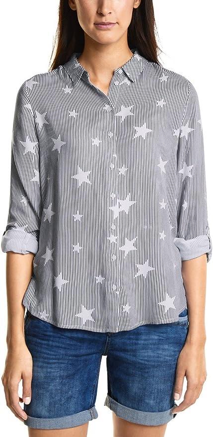 TALLA 44. Street One Blusa para Mujer