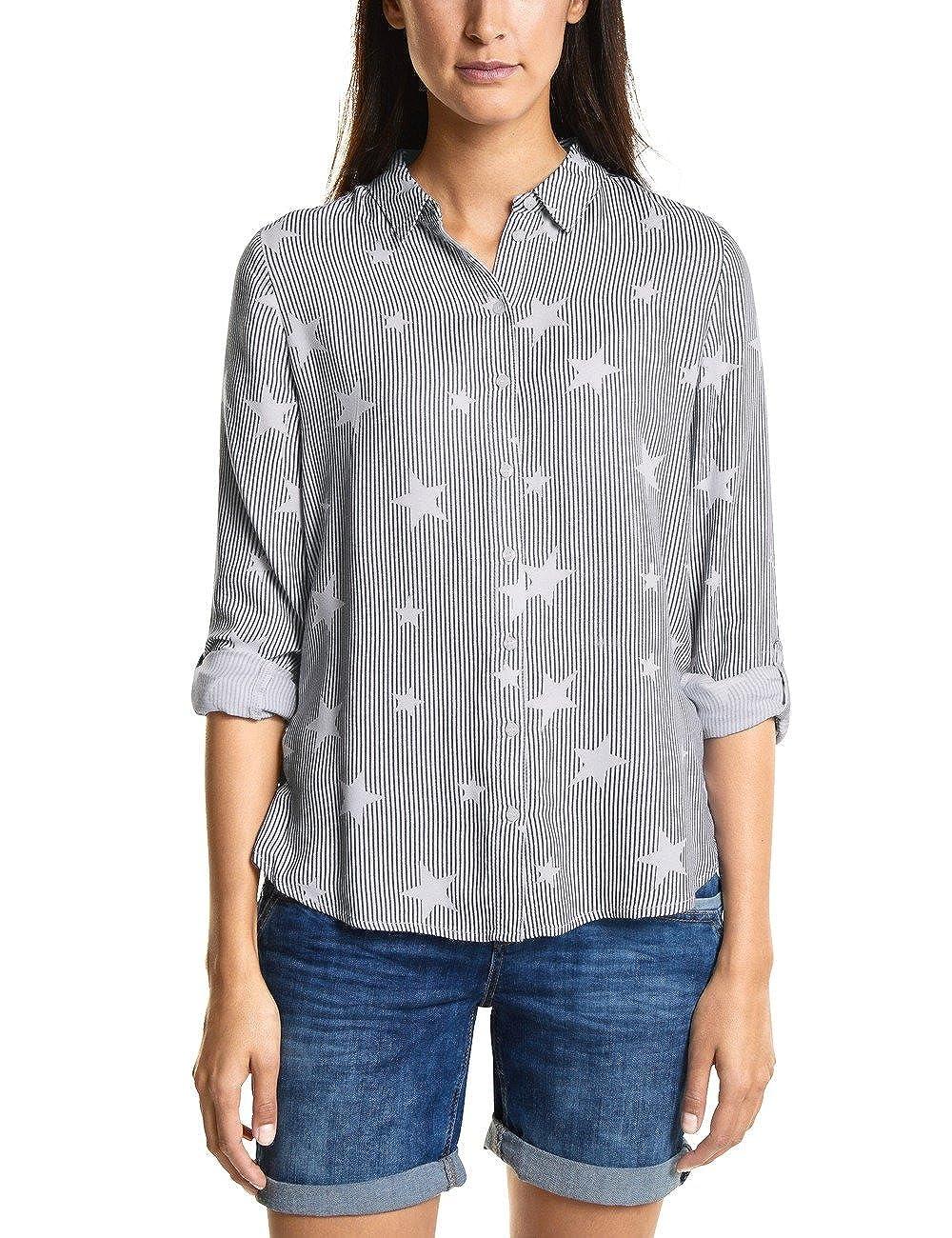 TALLA 36. Street One Blusa para Mujer
