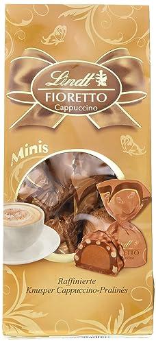 Geschenk zu Ostern für Kaffeeliebhaber - Cappuccino Pralinés für Feinschmecker