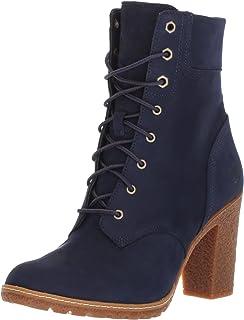 timberland women's glancy chukka boots