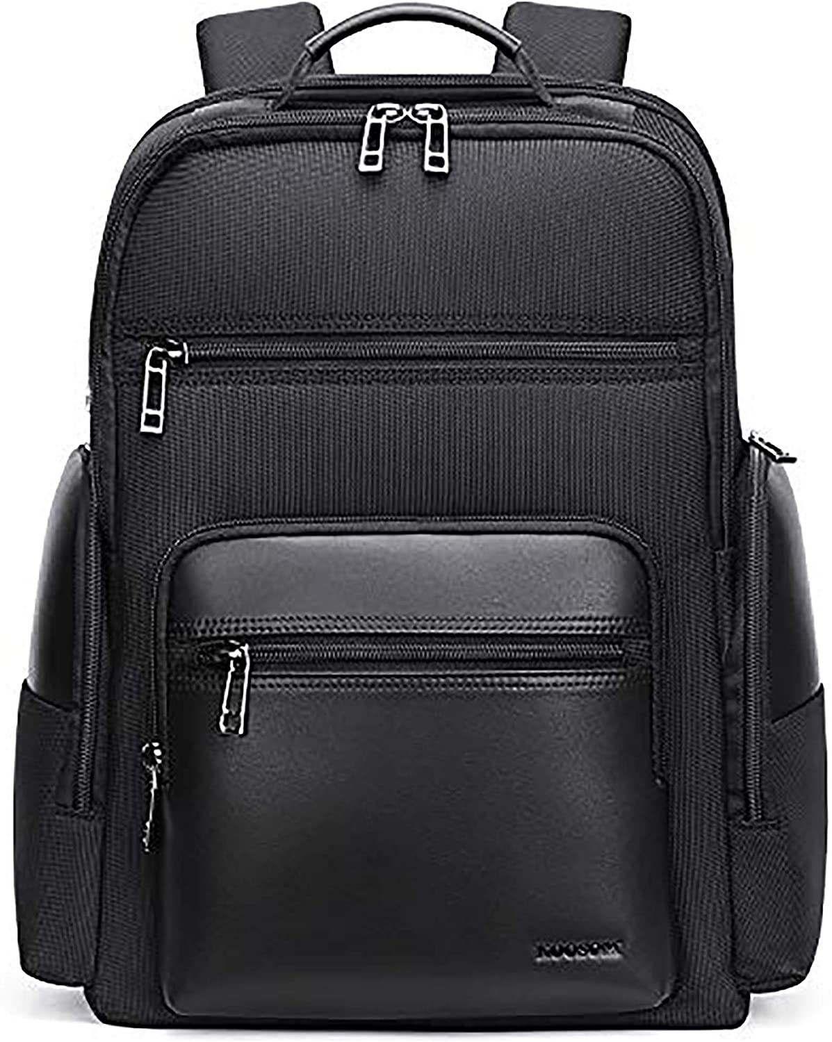 KOOSOM 36L 15.6 inch Laptop Backpack KOOSOM USB Anti-Theft Travel Rucksack for Men Business Office College