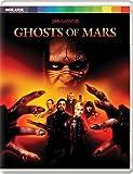 Ghosts of Mars [Limited Dual Format Edition] [Blu-Ray] [Region Free]