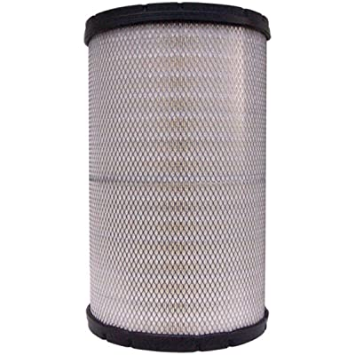 Luber-finer LAF6243 Heavy Duty Air Filter: Automotive