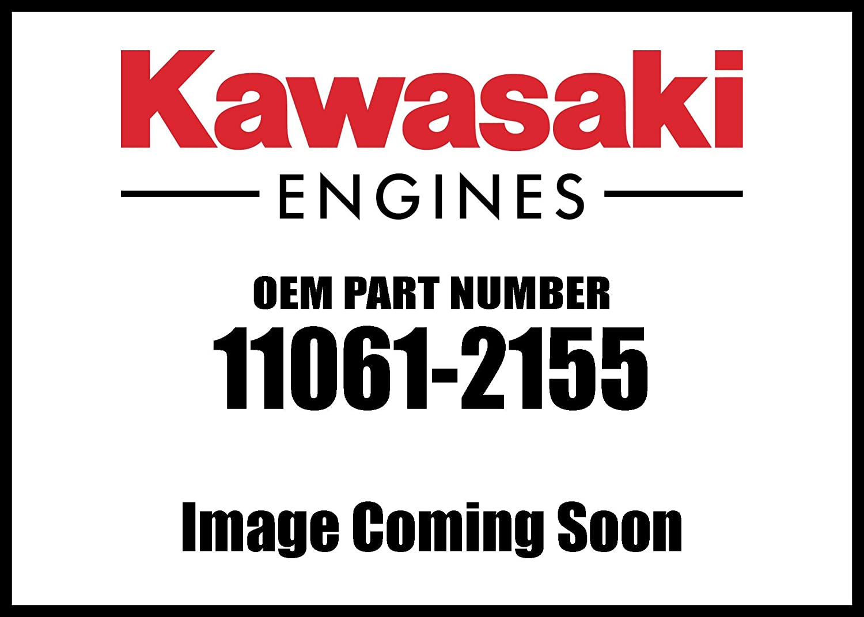 Kawasaki 11061-2155 GASKET,MANIFOLD