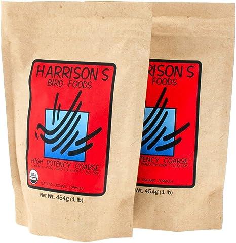 Harrison/'s High Potency Coarse 1lb …
