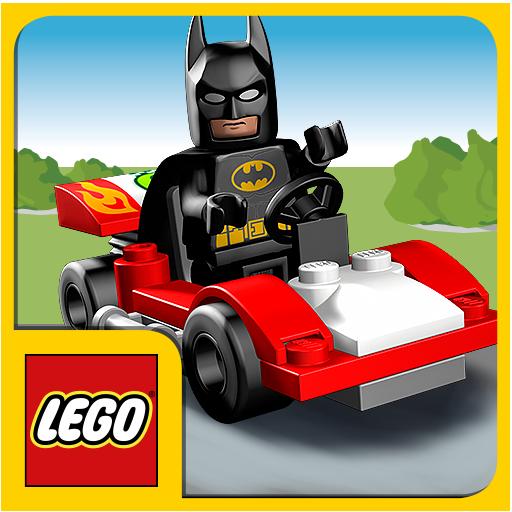 Lego  Juniors Create   Cruise