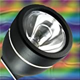 Power Flashlight + LED