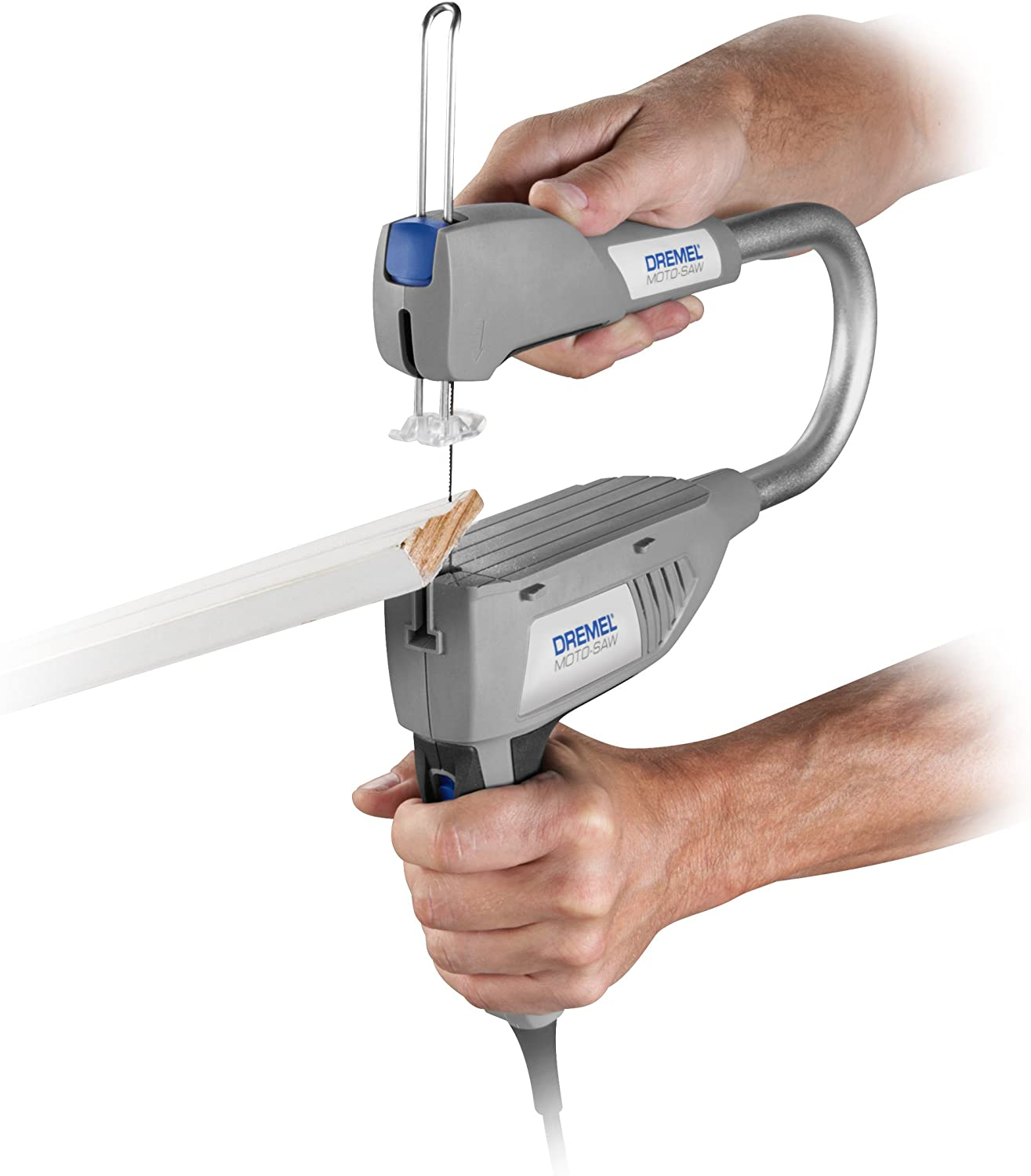 Dremel 120-Volt Corded Compact Portable Moto-Saw Scroll Saw MS20-01