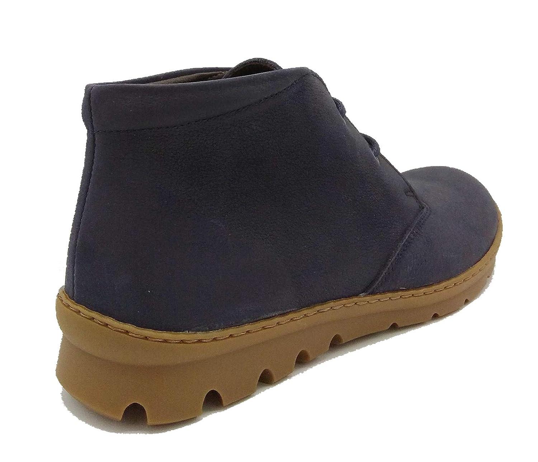 On Foot , , , Herren Stiefel Blau blau 404300