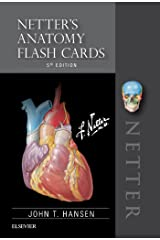 Netter's Anatomy Flash Cards E-Book (Netter Basic Science) Kindle Edition