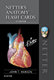 Netter's Anatomy Flash Cards E-Book (Netter Basic Science)