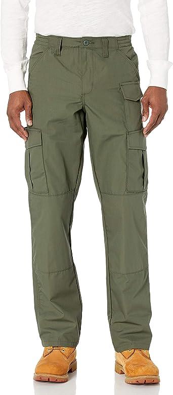 Venta Pantalon Tactico Color Coyote En Stock