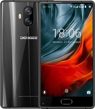 Smartphone Libre, DOOGEE Mix Lite Moviles Libres, 5.2 Pulgadas HD ...