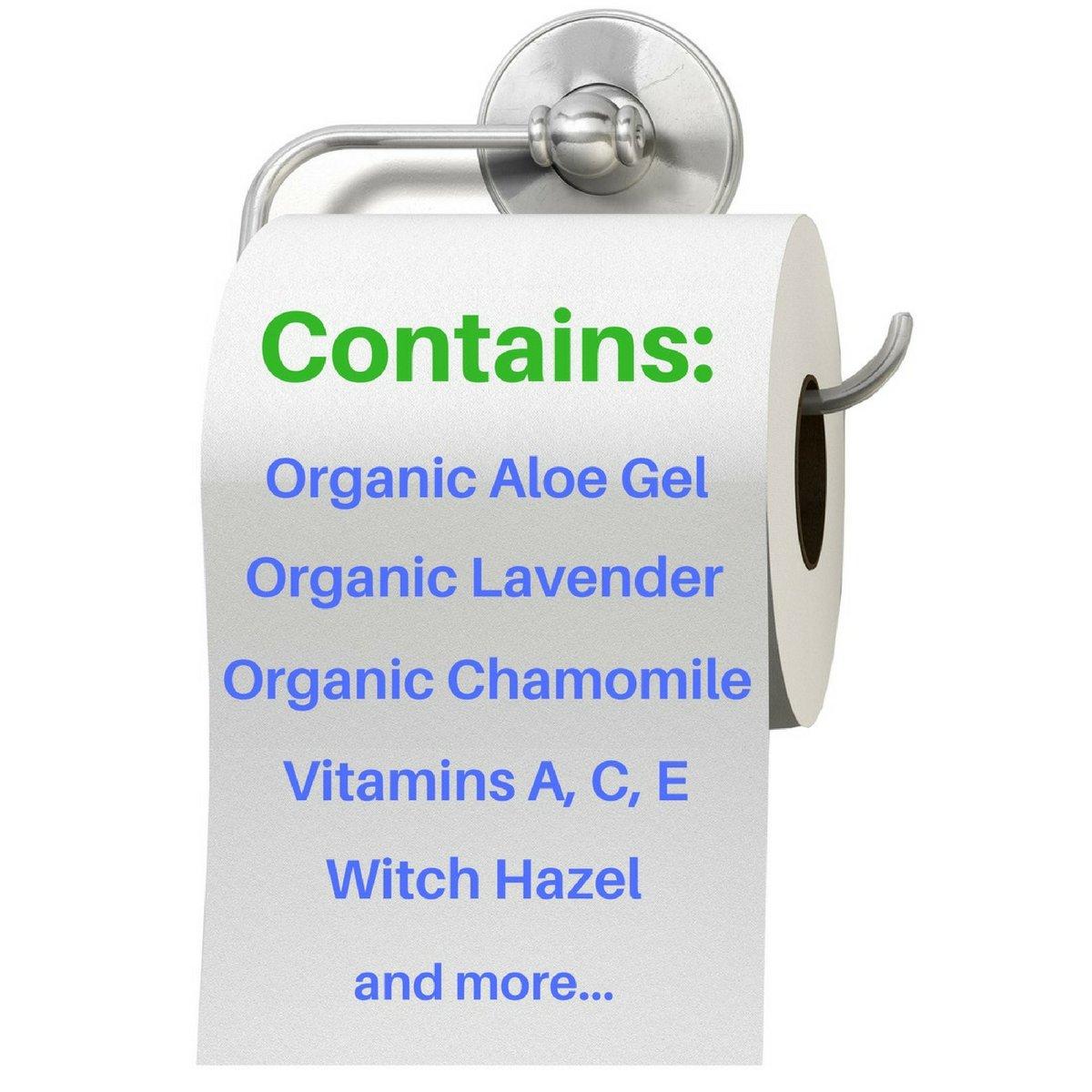 Amazon.com: Toilet Paper Moistener Spray for Flushable Wipe ...