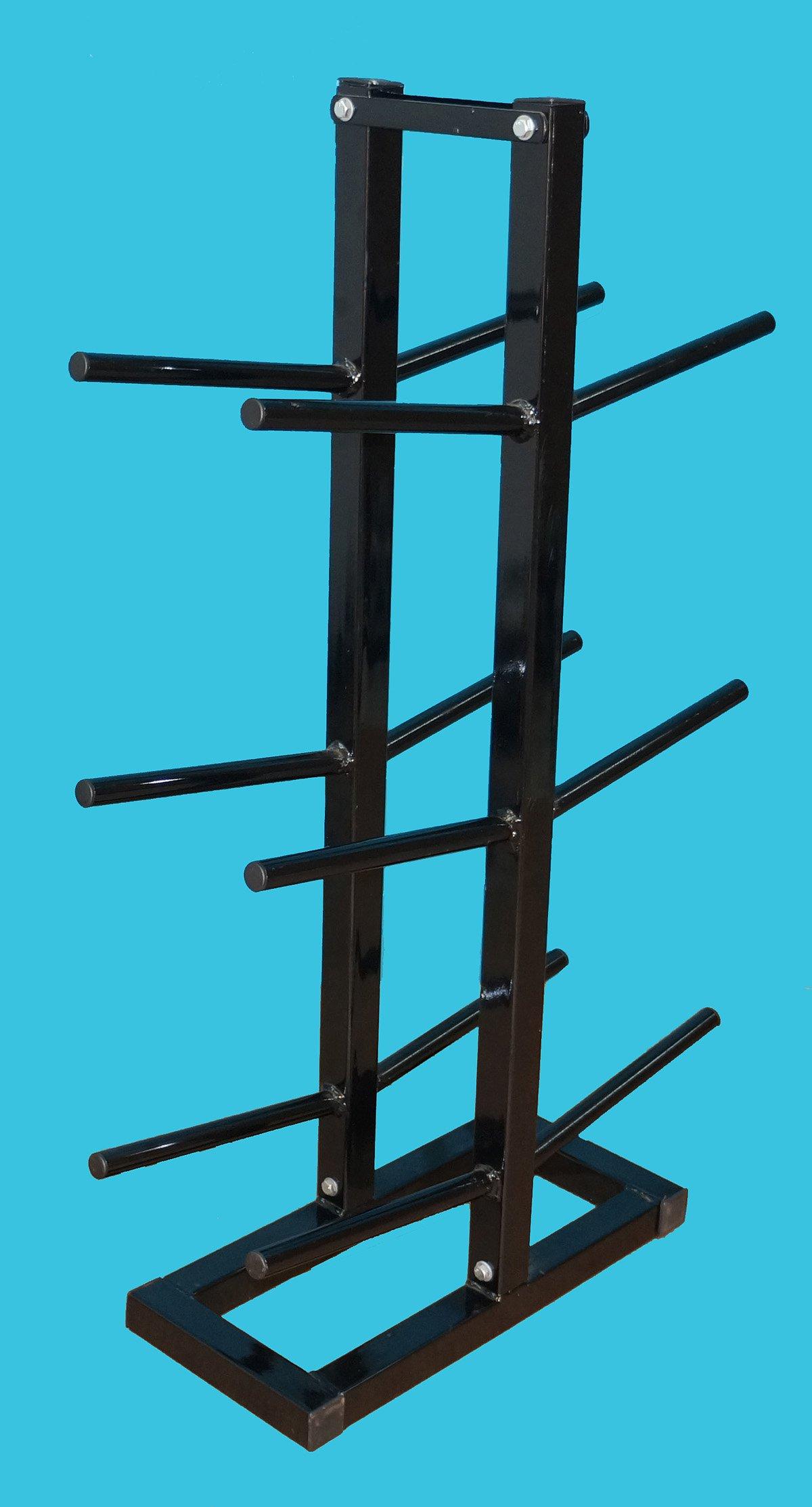 TDS Wall Ball Rack