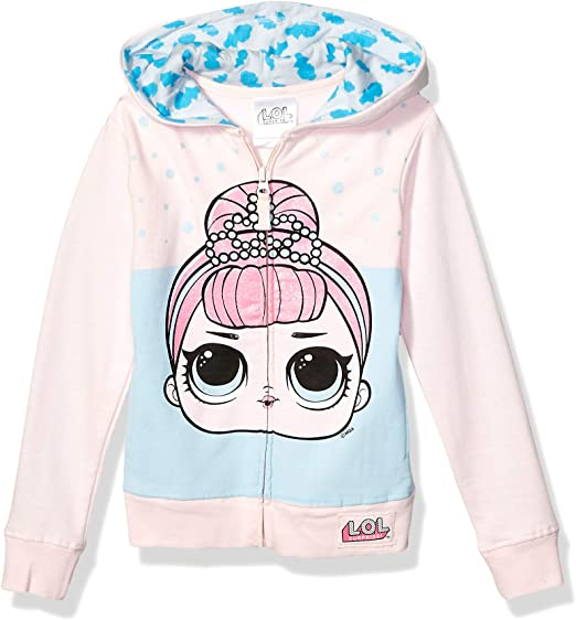 "LOL SURPRISE Dolls Rocker Series 1 big sister 3/"" toy baby girl gift 99 /%NEW 405"
