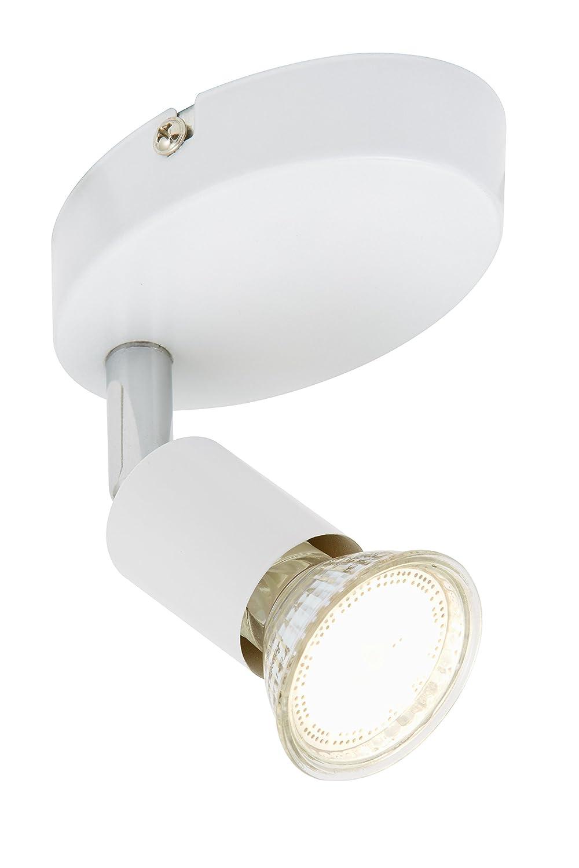 Briloner Leuchten Led Wandleuchte Wandlampe Deckenleuchte