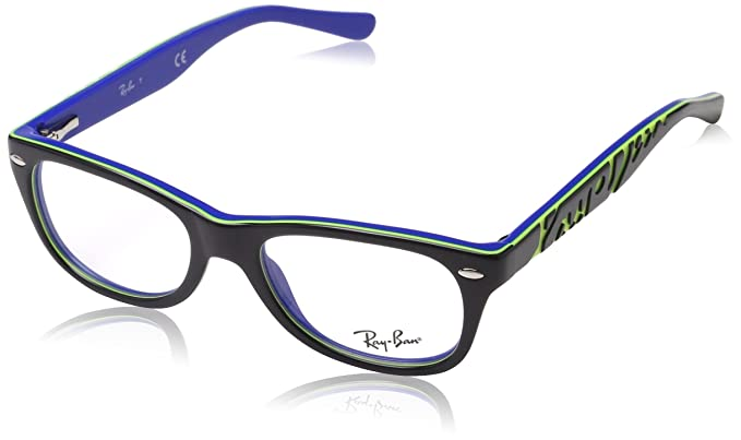 5d0c0f1ff8dc1a Amazon.com  Ray-Ban Optical 0RY1544 Sunglasses for Unisex  Clothing