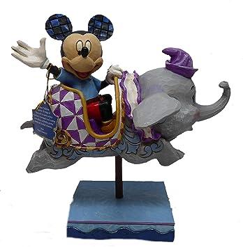 De Disney esJuguetes Mickey Figura DumboAmazon Y Sobre 6Ybvf7yg