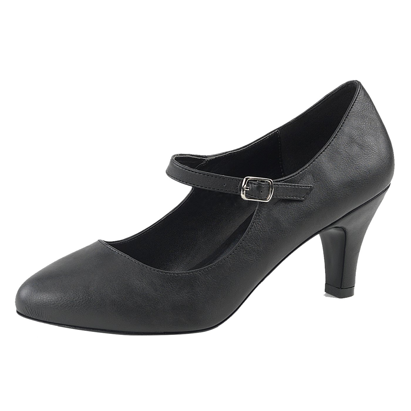 Pleaser Day and Night - Pumps Divine-440 - Night 26af36