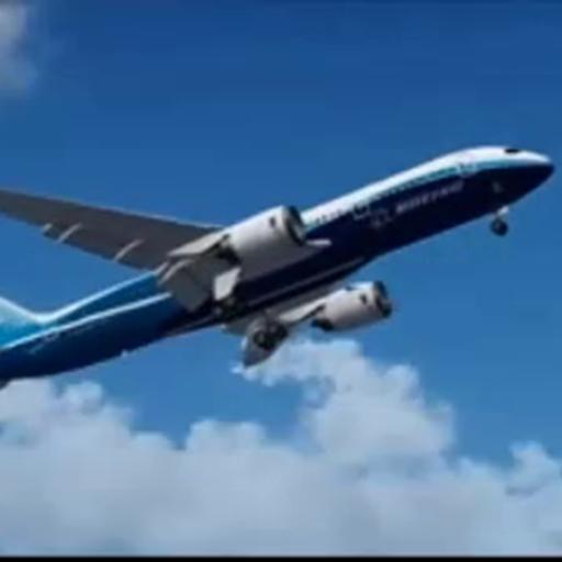 Boeing 787 Takeoff Live Wallpaper Amazones Appstore Para