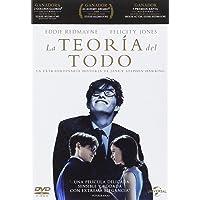 La Teoría Del Todo [DVD]