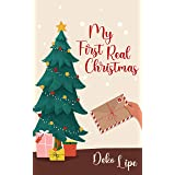 My First Real Christmas (English Edition)