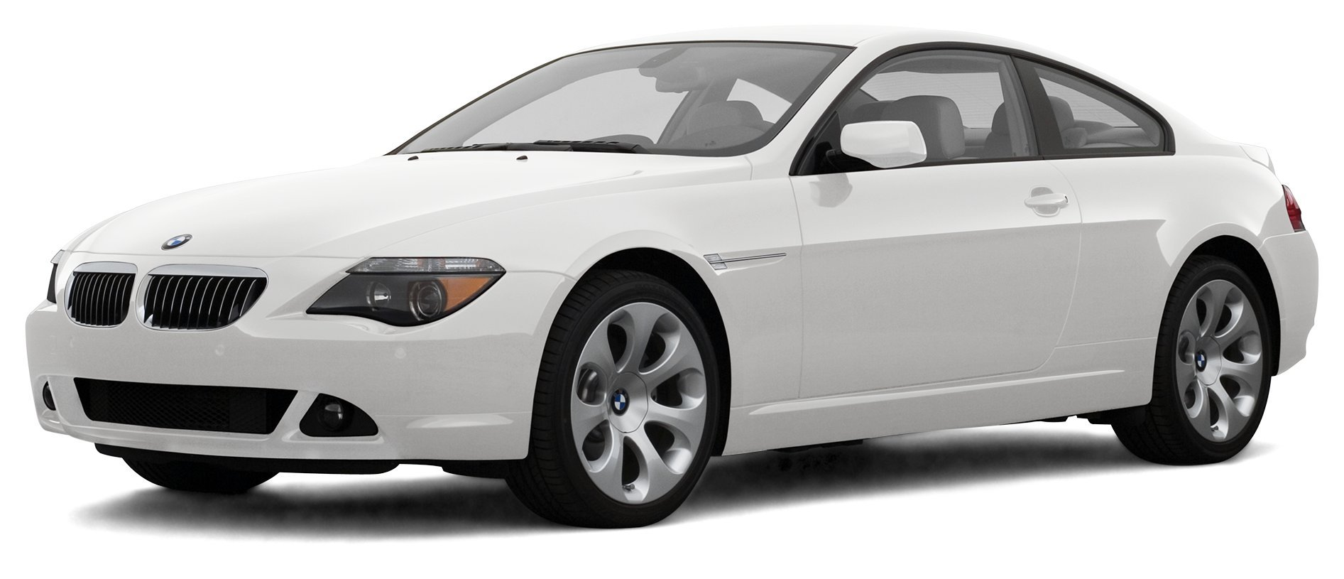 Amazon.com: 2007 BMW 650i Reviews, Images, and Specs: Vehicles