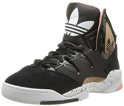 the latest b8051 69a9c adidas Originals Adidas Glc W, Baskets Basses Femme