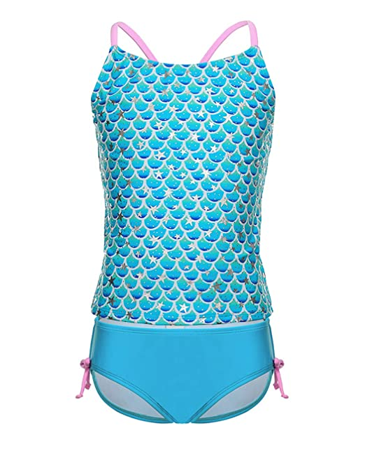 Toddler Bathers Size 0 & 1 Girls