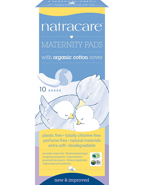 best-postpartum-pads