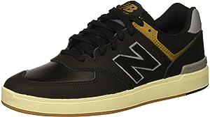 New Balance Men s 574v1 All Coast Skate Shoe 6e8409bcd7f28
