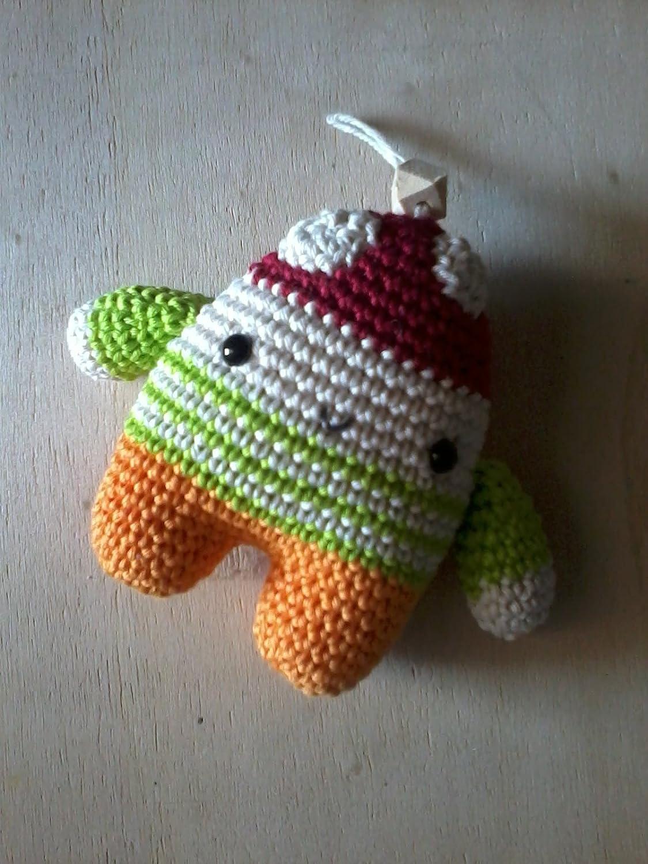 Mr. Bosco, fungo amigurumi. handmade uncinetto. idea regalo per bambini o da collezionare. Accessori culla. pupazzo uncinetto. portachiave