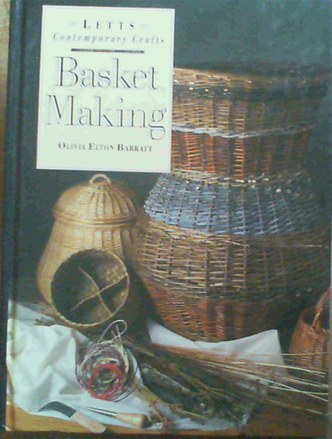 Basketmaking (Contemporary Crafts)
