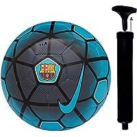 WRF FCB Hand Stich Football Size-05
