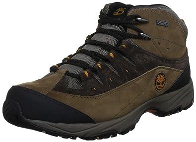 Timberland Ossipee GTX Chaussures de randonnée brown wmueHS2