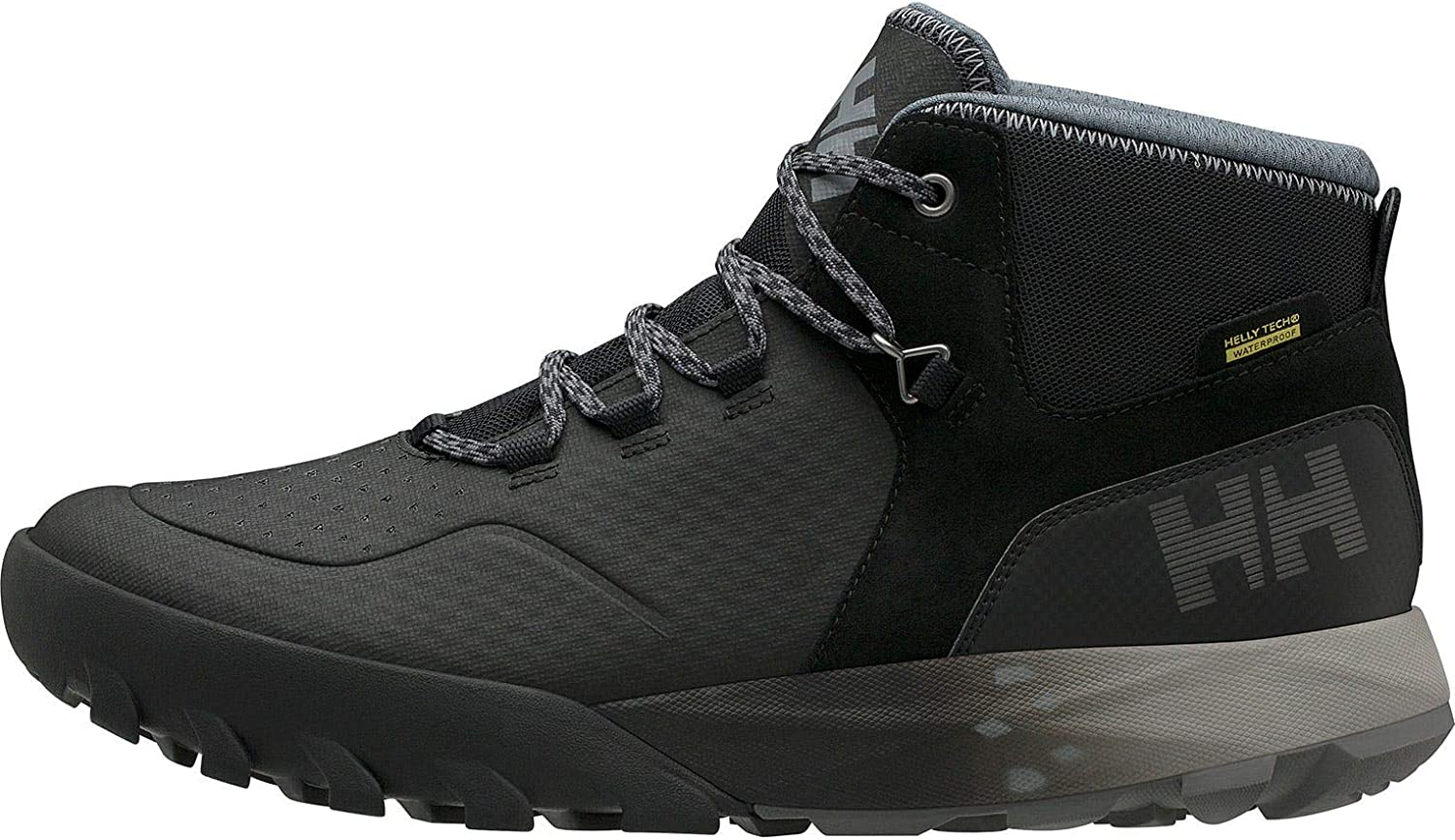Image of Backpacking Boots Helly-Hansen Men's Loke Rambler HT Backpacking Boot
