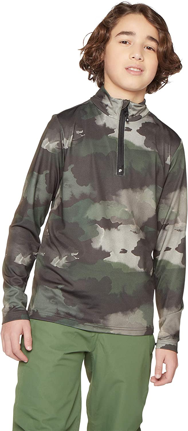 Protest GONZALES JR Boys Geotech ultraquickdry and highly breathable