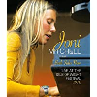 JONI MITCHELL:BOTH SIDES NOW - LIVE AT THE ISLE OF WIGHT FESTIVAL 1971 [Blu-ray] [Region Free]
