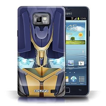 custodia samsung s2 cellulare