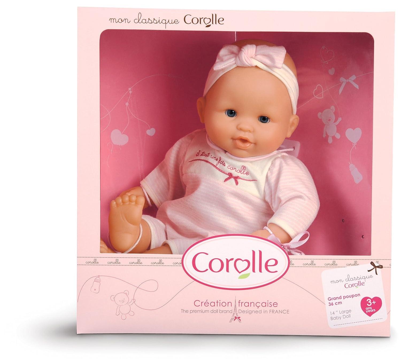 Amazon.es: Corolle - Muñeco bebé (V9074): Juguetes y juegos