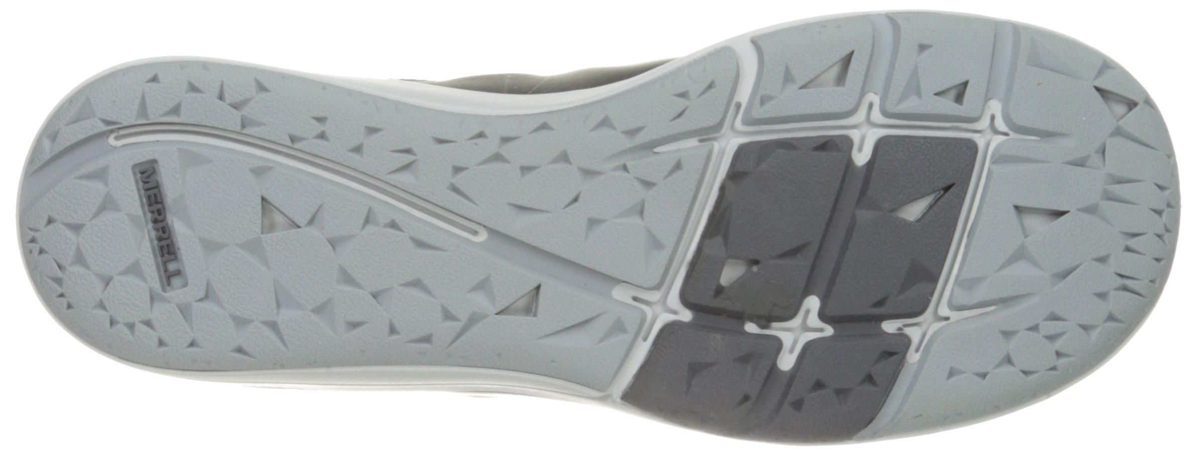 Merrell Women's Applaud Slide Slip-On Shoe, Black, 9.5 M US by Merrell (Image #3)