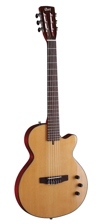 Guitarra eléctrica sunset nylectric bk: Amazon.es: Instrumentos musicales