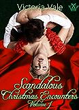 Scandalous Christmas Encounters Volume 1