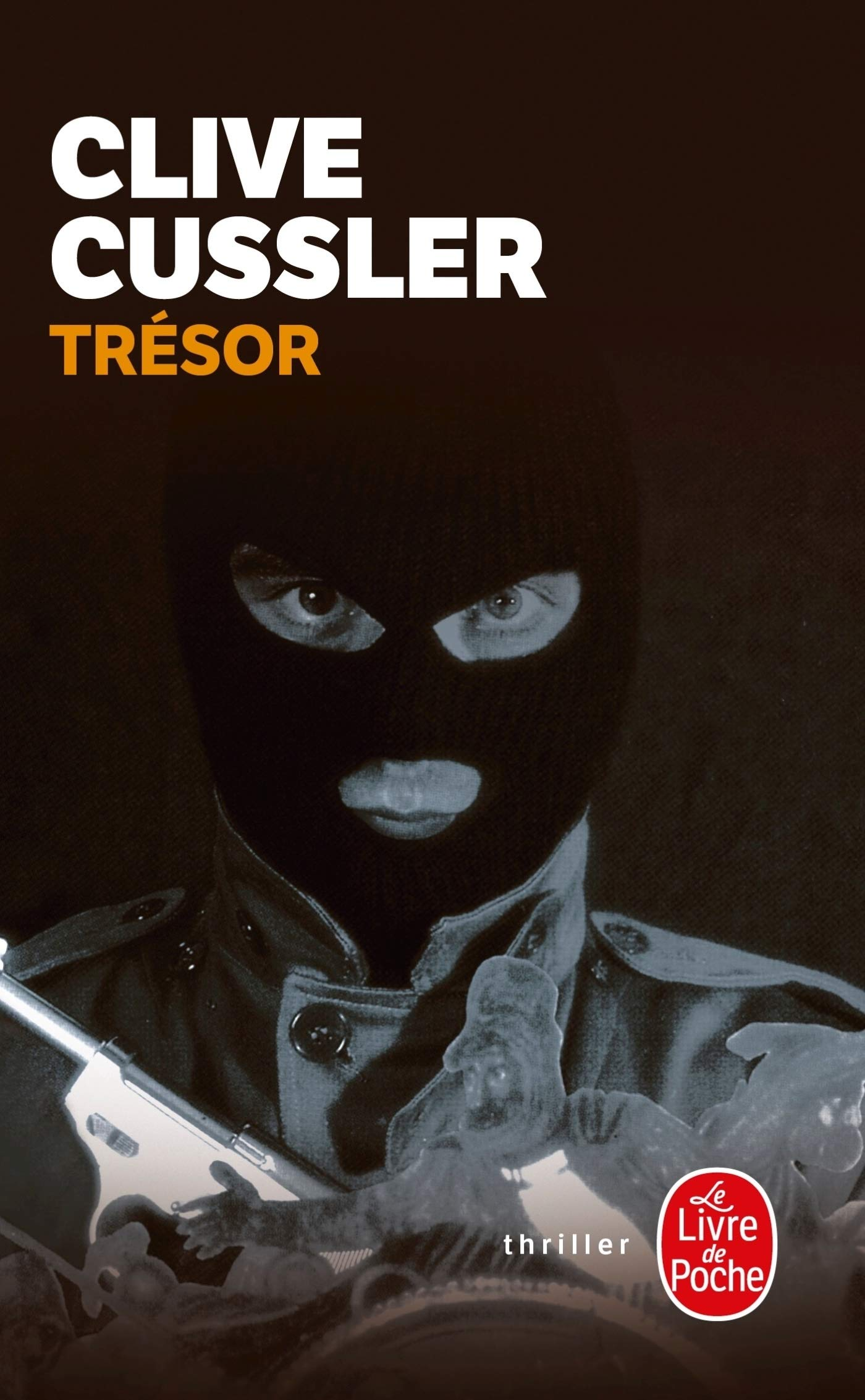 Tresor Ldp Thrillers English And French Edition C