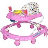Sunbaby Rideon Walker (Pink)