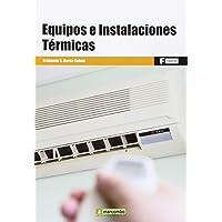 *Equipos e instalaciones térmicas (MARCOMBO FORMACIÓN)