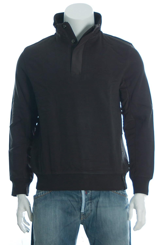 JETTE J.J. Troyer MEN Herren Troyer J.J. Sweatshirt mit abnehmbarer Kapuze in verschiedenen Farben ad4e74