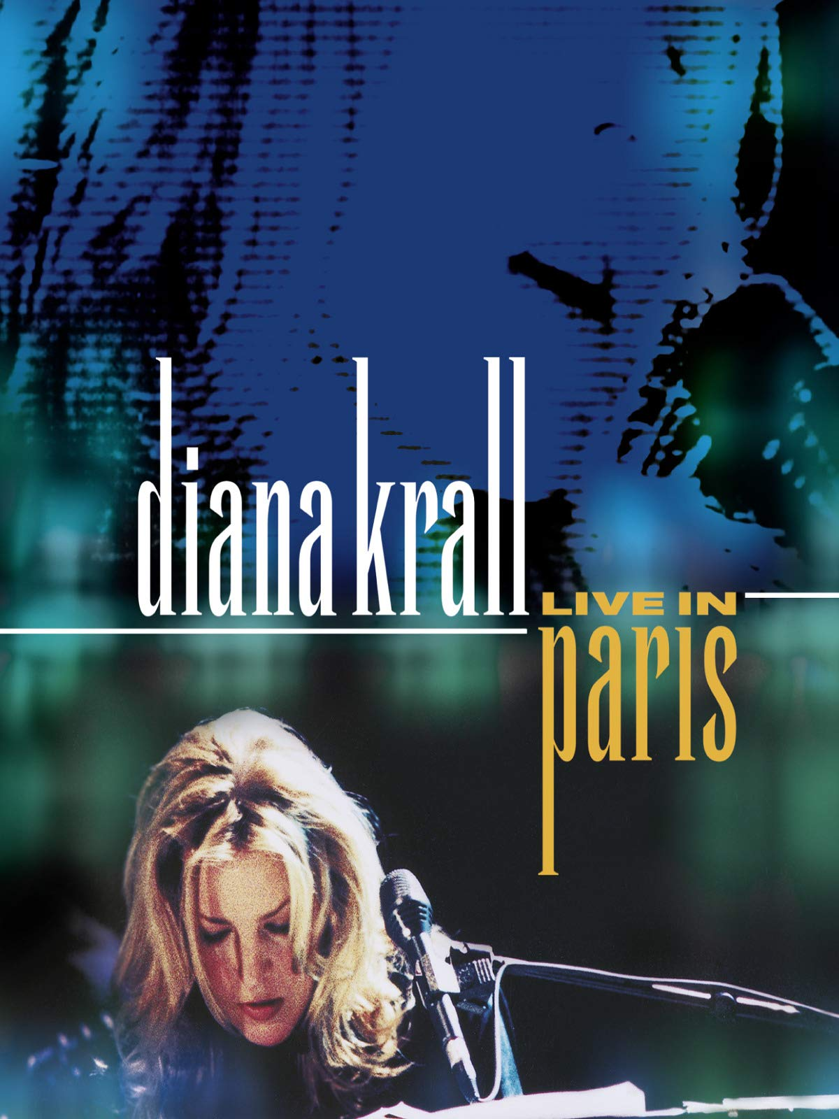 Diana Krall - Live In Paris on Amazon Prime Instant Video UK
